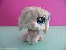 petshop chien bobtail / sheepdog dog N° 1055