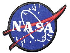 NASA Space Exploration Astronaut Iron On Embroidered Shirt Applique Badge Patch