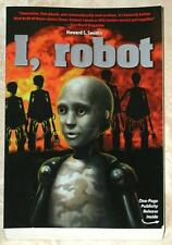 HOWARDS SMITH'S ~ I, ROBOT ~ ADVANCED READING COPY ~ ILLUSTRATED ~ SC