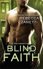 Blind Faith (Sin Brothers) by Zanetti, Rebecca