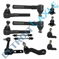 Brand New 12pc Complete Front Suspension Kit- 2000-2001 Dodge Ram 1500 Truck 2WD