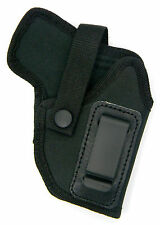 IWB Inside Pants Concealment Holster w/ Comfort Tab for TAURUS TCP 738 380