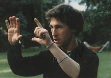 Bertrand Bonello Autogramm 20x30 cm Bild
