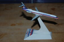 Jet-X JX076 Jet America MD-82 diecast model 1:400 Scale For Sale!!!!
