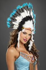 Brand New Native American Indian Headdress Accessory