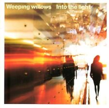 CD Weeping Willows, Into The Light, 2002
