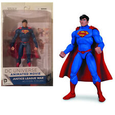 JUSTICE LEAGUE WAR SUPERMAN ACTION FIGURE DC COMICS