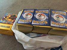 1200 + Pokemon Cards Mystery Bundle, Rares/Holos/Shinies W/ Limited Edition Box
