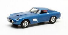 Matrix 1/43 Chevrolet Corvette Scaglietti 1959 Blue Metallic 40302-021