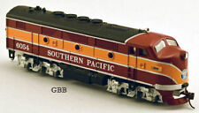 HO 1:87 Scale Southern Pacific Daylight F2-A Diesel Locomotive Model Power 96812