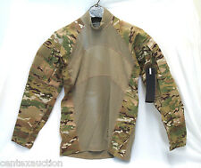 BRAND NEW! MULTICAM OCP Army Combat Shirt MASSIF,X-Small, ACS