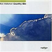 Rick Wakeman Country Airs near mint hallmark 704262 dandelion dreams waterfalls