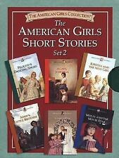 The American Girls Short Stories Boxed Set 2
