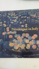 Prendergast in Italy. Paperback – 2009 by Nancy Mowll and Elizabeth Kennedy Math