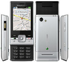11Sony Ericsson T715 3G cellphone Unlocked free shipping