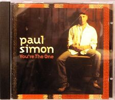 Paul Simon - You're the One (CD 2000)