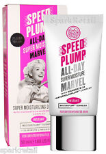 Soap and Glory SPEED PLUMP All Day Super Moisture Marvel Moisturizing Cream 50ml