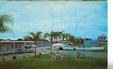 FLORIDA,LAKE WALES HOLIDAY MOTEL US27 SOUTH ADV. (FL-L2)