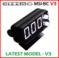 All New * GIZZMO *  53PSI Electronic Boost Controller Mitsubishi Lancer EVO