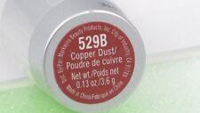 New Wet N Wild Silk Finish Lipstick-529B Copper Dust