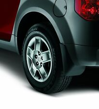 2005 - 2008 HONDA ELEMENT SPLASH MUD GUARDS 4 PC