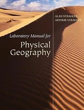 Laboratory Manual for Physical Geography by Alan H. Strahler (2004, Paperback)