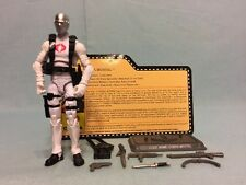 G.I. Joe 2013 JoeCon Exclusive Nocturnal Fire Cobra Mortal