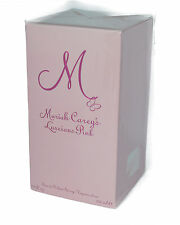 M Luscious Pink By Mariah Carey For Women, Eau De Parfum Spray, 3.3 Oz/100mL NIB