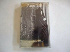 NEW Angelkill Beyond The Black US VINTAGE 1996 TAPE CASSETTE C8 WILD RAGS MUSIC