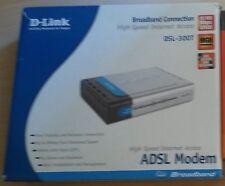 D-Link ADSL Modem DSL 300T
