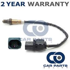 Lambda oxygen wideband capteur pour bmw série 5 2.5 523 E60 E61 avant 5 wire