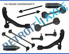 Brand New 12pc Front & Rear Suspension Kit Grand Caravan Town & Country Voyager