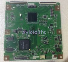 Sony KDL-52EX700 LED TV T-con board Sharp RUNTK4353TP ZC CPWBX RUNTK 4353TP ZC