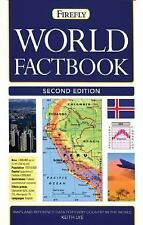 World Factbook: An A-Z Reference Guide to Every Country in the World (-ExLibrary