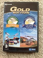 Transport Giant: Gold Edition (PC)