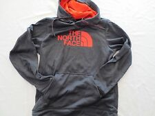 The North Face SURGENT HOODIE Sweatshirt NF00A6S8FYT Dark Grey Men SIZE MEDIUM M