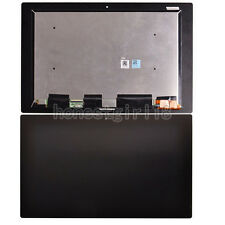 For Sony Xperia Tablet Z2 SGP511 SGP512 LCD Display Touch Screen Digitizer Black