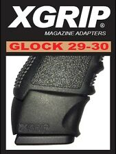 XGrip for Glock 20 21 Full Magazie Use in G29 30 Sub-Compact Pistol XG GL29-30