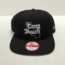 NEW ERA SNAPBACK LONG BEACH (CA State Map)