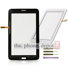 White Digitizer Touch Glass Screen For Samsung Galaxy Tab 3 7.0 Lite SM-T110 UK