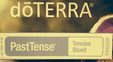 New doTERRA PAST TENSE Tension Blend Roll On Essential Oil Blend 10ml PASTTENSE