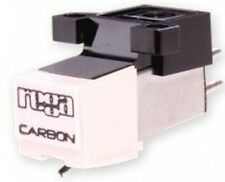 Rega Carbon Moving Magnet (MM) Cartridge with stylus turntable needle NEW Hi-Fi