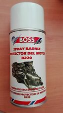 Barniz en spray protector de motores 300 ml.
