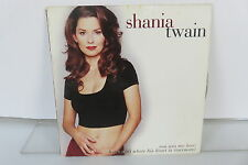 You Win My Love [Single] by Shania Twain (CD, Feb-1996, Mercury Nashville)