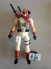 G.I.Joe Storm Shadow loose figure #60 N4 25th