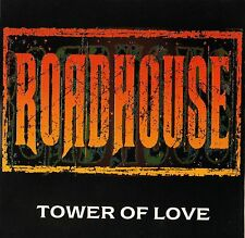 "ROADHOUSE tower of love/can't take the credit for it VER 55 uk 1991 7"" PS EX/EX"