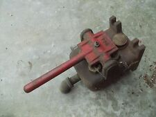 IH AC Ford JD universal tractor hydraulic control valve assembly loader implemnt