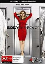BODY OF PROOF SEASONS 1 - 2 : NEW DVD