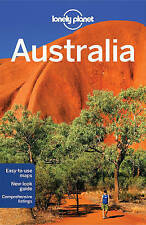 Australia 2015 LONELY PLANET TRAVEL GUIDE