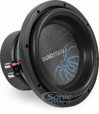 "Soundstream R3.10 700W RMS 10"" Reference R3 Series Dual 2 Ohm Car Subwoofer"
